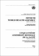 Fiftieth World Health Assembly