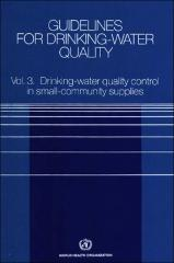 assessing microbial safety of drinking water world health organization unaids