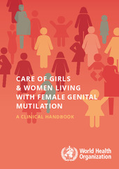 CARE OF GIRLS & WOMEN LIVING WITH FEMALE GENITAL MUTILATION