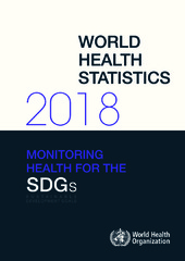 World health statistics 2018