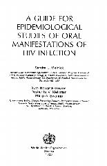 Oral manifestations of hiv infection like