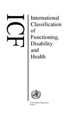 Health of and classification pdf disability functioning international