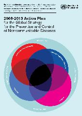 2008-2013 action plan for the global strategy for the