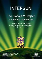 INTERSUN - The global UV Project: A guide and compendium
