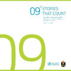 Who iris 9 stories that count world health organization thumbnail publicscrutiny Gallery