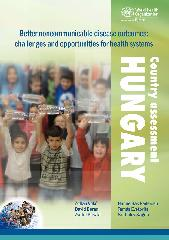 Better NCD outcomes challenges and opportunities for health systems Hungary Country Assessment Focus on diabetes (Eng).pdf.jpg