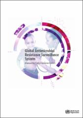 Global Antimicrobial Resistance Surveillance System