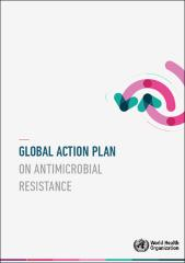 Global action plan on antimicrobial resistance