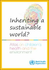 Inheriting a sustainable world?