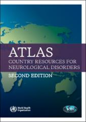 ATLAS Country Resources for Neurological Disorders