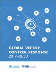 Global vector control response 2017–2030