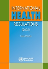 International Health Regulations (2005) Third Edition