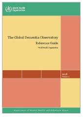 The Global Dementia Observatory