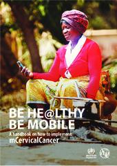 Mobile Health for Cervical Cancer (mCervicalCancer)
