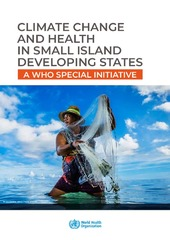 Climate change and health in small island developing states
