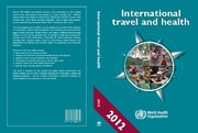 International travel and health: situation as on 1 January 2012