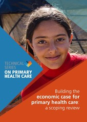 Building the economic case for primary health care: a scoping review