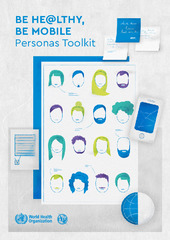 Be He@lthy, Be Mobile: personas toolkit