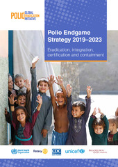 Polio endgame strategy 2019-2023: eradication, integration, certification and containment