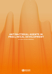 Antibacterial agents in preclinical development: an open access database