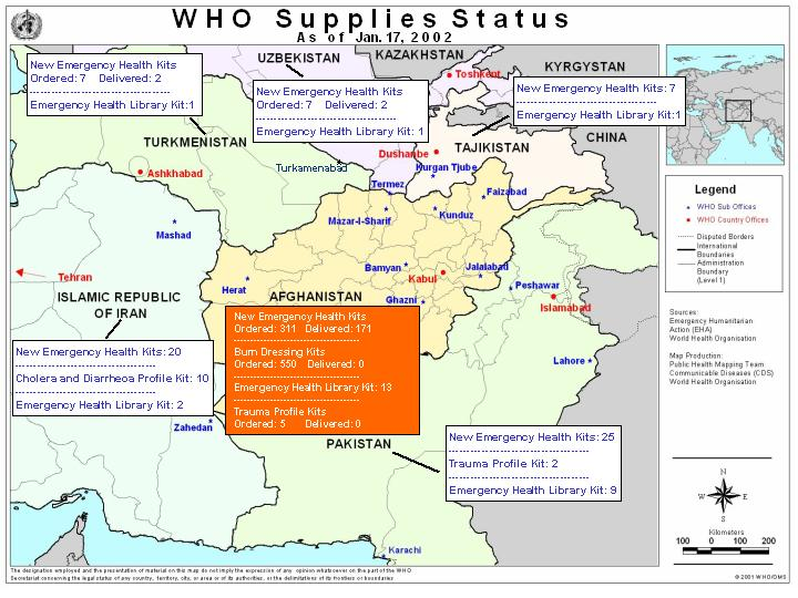 Who afghanistan maps 17 january 2002 gumiabroncs Images