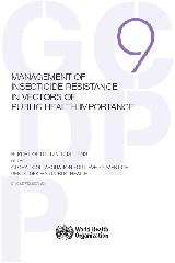 Management of insecticide resistance among vectors of public