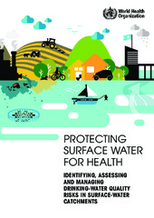 Protecting Surface Water For Health