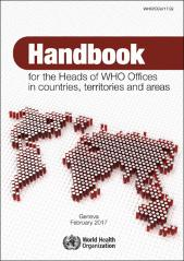 for the Heads of WHO Offices in countries, territories and areas