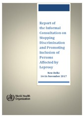 Report of the Informal Consultation on Stopping