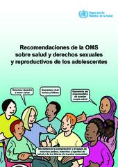 salud sexual en la adolescencia