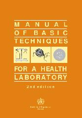 WHO | Manual of Basic Techniques for a Health Laboratory