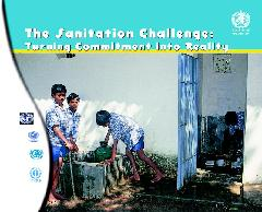Sanitation challenge