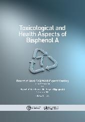 Toxicological and health aspects of bisphenol A