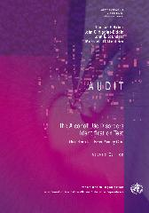 AUDIT : the Alcohol Use Disorders Identification Test ...