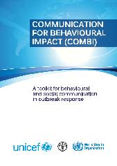 Communication for behavioural Impact (COMBI)