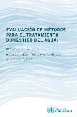 metodos de purificacion de agua fisicos y quimicos