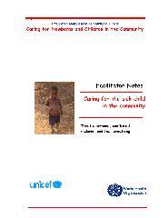 missouri child welfare manual pdf