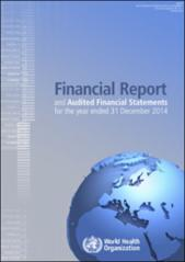 Financial report and audited financial statements for the year ended 31 December 2014