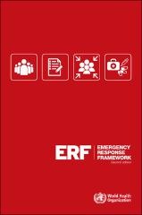 Emergency response framework (?ERF)?, 2nd edition