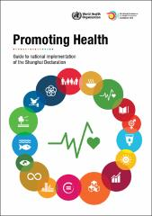 Promoting Health And Well Being