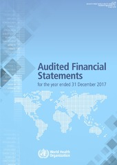 Audited financial statements 2017 (A71/29)
