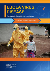 Ebola virus disease Democratic Republic of Congo: external situation report 97/ 2020