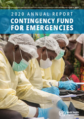 Contingency Fund for Emergencies: 2020 Annual Report