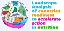 landscape analysis logo